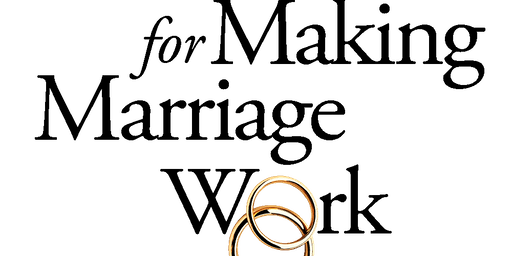 Gottman's The Seven Principles for Making Marriage Work, Greensboro area