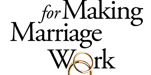 Gottman's The Seven Principles for Making Marriage Work, Greensboro area