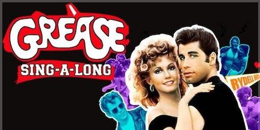 Grease Singalong (PG)