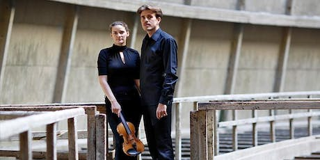De Maeyer Kende Duo on the Jewel Box Series tickets