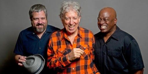An Evening With: Elvin Bishop's Big Fun Trio
