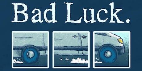 Bad Luck. + Hey Thanks!, Nomad  at Gasa Gasa tickets