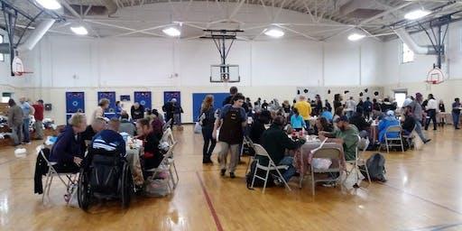 17th Annual Thanksgiving Community Di