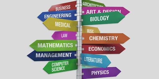 Career Assessment: Choosing a Major
