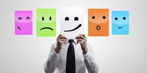 Managing Our Emotions (3 Week Group)