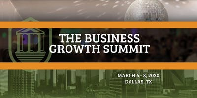 The Business Growth Summit