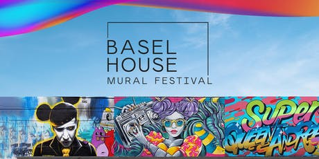 Basel House 2019 tickets
