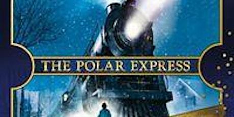 Polar Express with Ms. Morgan tickets