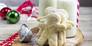 Stockland Merrylands: Santa's Breakfast