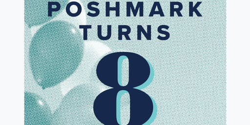 Poshmark turns 8