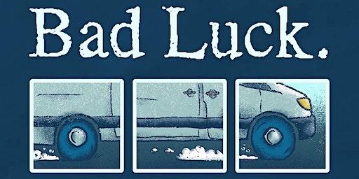 Bad Luck. + Hey Thanks! + Nomad  at Gasa Gasa