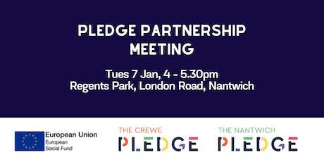 Pledge Partnership Meeting tickets