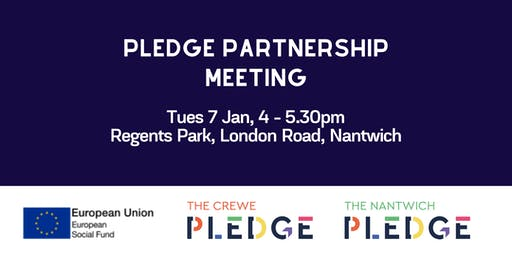 Pledge Partnership Meeting