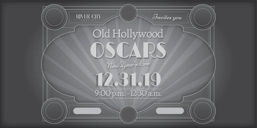 Old Hollywood Oscars New Year's Eve Party