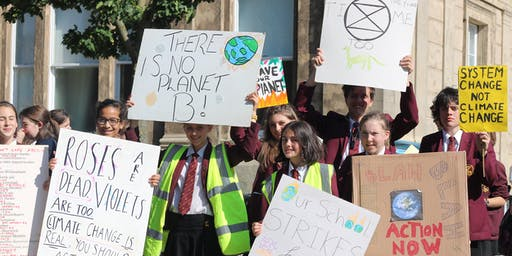 In a Climate Emergency, what can we do?