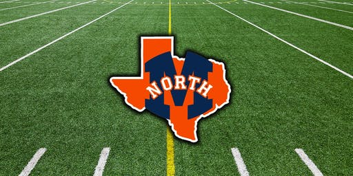 McKinney North vs Magnolia West Varsity Football Playoffs