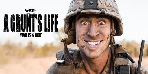 A Grunt's Life - Clayton, NC