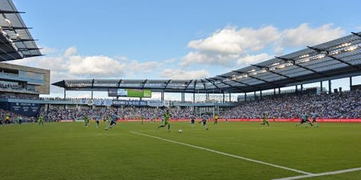 Sports, Stadiums, and Sensors: Kansas City Changes the Game