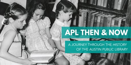 APL Then & Now tickets