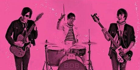 The Pink Spiders tickets