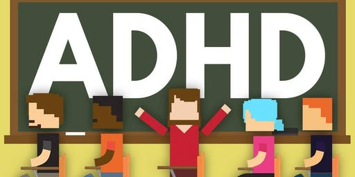 Understanding ADHD: parent and professional training