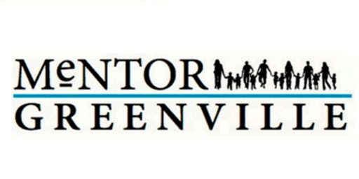 Mentor Greenville Training @ Grace Church Taylors on Nov 24