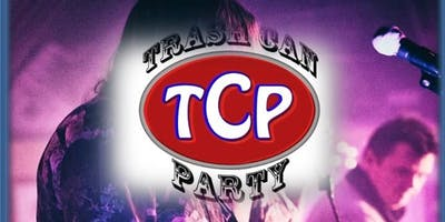 TrashCan Party with Special Guests GodsZoo and New Town