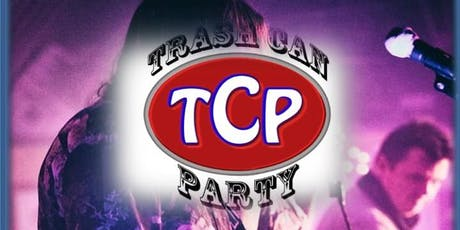 TrashCan Party with Special Guests GodsZoo and New Town tickets