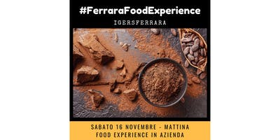 #FerraraFoodExperience3