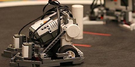CHaOS Robotics Workshops at Crash, Bang, Squelch! 2020 tickets