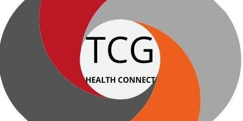 TCG Health Connect: Open Enrollment Sign-Ups