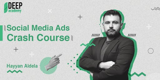 Social Media Ads | Crash Course