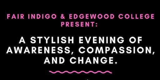 Fair Indigo & Edgewood College Present: True Cost Film Screening and Panel