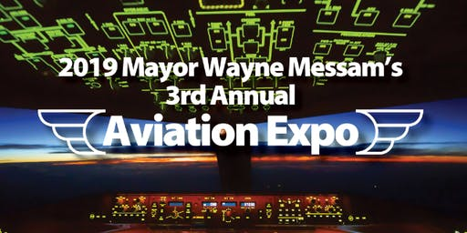 3rd Annual Aviation Expo