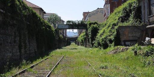 """Il Progetto """"Scandagli"""" a confronto con la Città"""