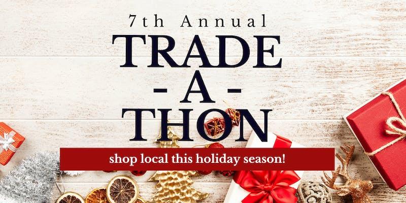 7th Annual Trade-A-Thon!