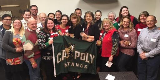 Cal Poly Holidays at The Kitchen Bakersfield