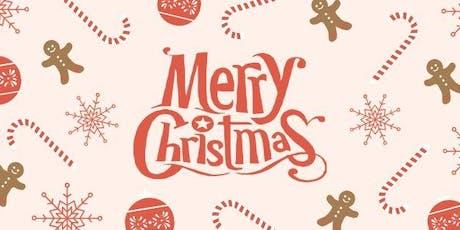 Children's Christmas Market tickets