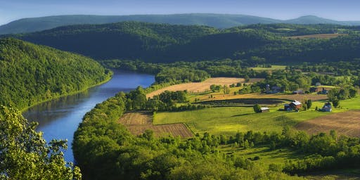 Tri-County Watershed Association Meeting
