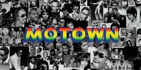 ****FREE****THE MOTOWN BRUNCH & VINYL RECORD POP UP SHOP @ THE BUFFALO ROSE tickets
