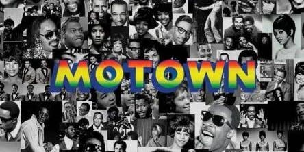 ****FREE****THE MOTOWN BRUNCH & VINYL RECORD POP UP SHOP @ THE BUFFALO ROSE
