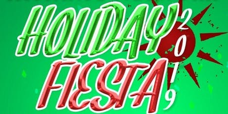 TAMHN-DFW: 1st Annual Holiday Fiesta tickets