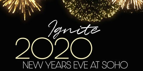 Ignite 2020 at SOHO tickets