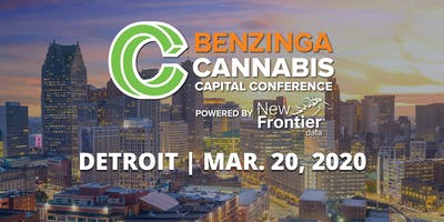 Detroit Cannabis Capital Conference