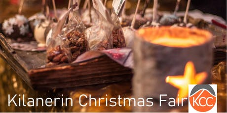 Kilanerin Christmas Fair tickets