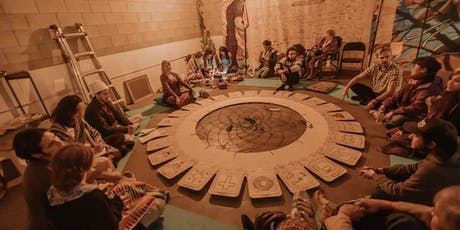 Weaving Dreams for Humanity and Cacao Ceremony tickets