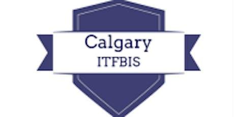 Calgary International Trade Fair, Business and Investor Summit tickets