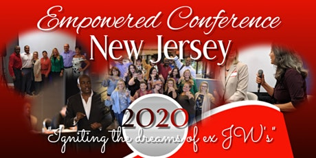 EMPOWERED CONFERENCE New Jersey tickets