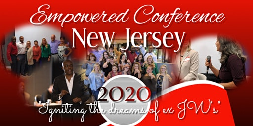 EMPOWERED CONFERENCE New Jersey
