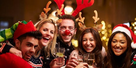 December High End Networking Event by Savvy Networker tickets